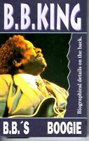 B.B. King BBs Boogie 1989 Cassette Tape Album Rap Hiphop