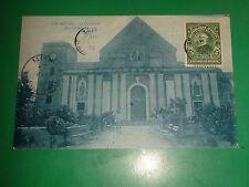 ZU779 1928 PC Haiti W.I. Republique D'Haiti Stamp Professeur Cap Haitien