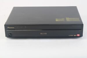 Pioneer Elite PRO-R06U Plasma TV Media Receiver/Tuner