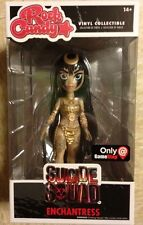 Funko Enchantress Suicide Squad Rock Candy Gamestop Exclusive STICKERED IN STOCK