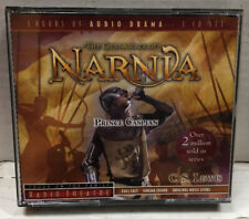 The Chronicles Of Narnia Prince Caspian Audio Drama 3 CD Set