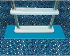 Swimline HydroTools 87952 Protective Pool Ladder Mat and Pool Step Pad