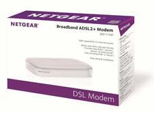 Netgear DM111PSP Broadband ADSL2+ Modem for CenturyLink, Verizon, AT&T, Qwest