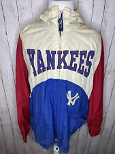 Vintage Mirage First String Yankees World Series 1961 Jacket Reversible Sz XL