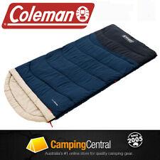 COLEMAN MUDGEE -3cel. (210x100cm) Winter Warm Large Sleeping Bag