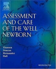 Assessment and Care of the Well Newborn, 2e