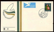 South Africa 1973 Open International Games, Cover #C13763