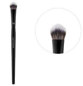 New Black SEPHORA PRO #10 Shadow Brush - Authentic Brand New