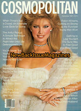 Cosmopolitan 12/80,Kelly Emberg,December 1980,NEW