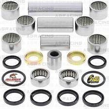 All Balls Linkage Bearings & Seals Kit For TM EN 125 2007-2011 07-11