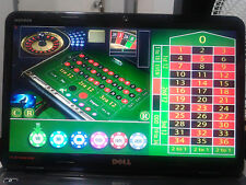 Roulette, Ruleta Multipuesto System for Pc Based Slot Machine Prof Software