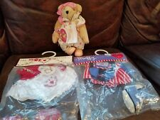 Hoppy Messenhaer of Love, Muffy Love Connection outfits only & Muffy Love Bear