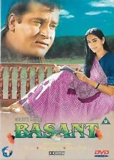 BASANT (1960) - NEW BOLLYWOOD DVD - SHAMMI KAPOOR, NUTAN - ENGLISH SUBTITLES