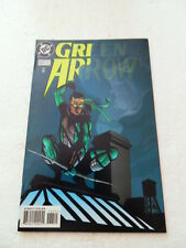 Green Arrow 137  . Last Issue / Superman - DC  1998 -  VF
