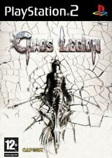 Chaos Legion for Playstation 2 (2003, PAL)