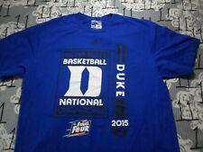 XL Duke Basketball 2015 (stain) T Shirt