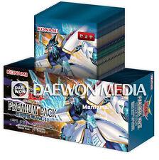 "Yugioh Cards  ""Premium Pack No.11"" Booster Box(20pack) / Korean Ver"
