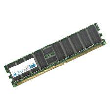 Memoria (RAM) de ordenador DIMM 184-pin 4 módulos