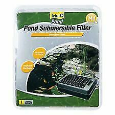 Tetra Pond Submersible Filter Medium 250-500 Gallon