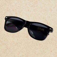 cf2b716613 Retro 10 Colors Women Men Vintage Unisex Fashion Quality Sunglasses Classic  Black