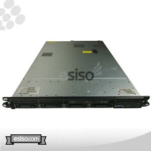 579237-B21 HP ProLiant DL360 G7 SERVER Configure-to-order Server With Rails