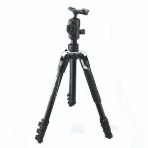 Manfrotto Travel Stand Advanced Kit Befree Includes Carry Bag Photo Tripod