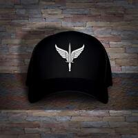 Norwegian Special Forces Forsvarets Spesialkommando FSK Embroidered Cap Hat