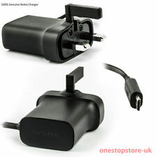 Nokia Mobile Phone Wall Chargers for BlackBerry