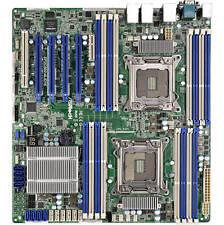 ASRock Rack EP2C602-4L/D16 Dual LGA2011/ Intel C602/ DDR3/ SATA3/ V&4GbE/ SSI EE