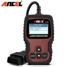 Ancel JP700 OBD OBD2 JOBD Car Code Reader Automotive Scanner For Japanese Car