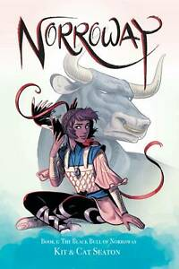 Norroway TPB Volume 1 The Black Bull of Norroway Softcover Graphic Novel