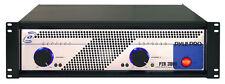 Pyle Pro PZR3000 19'' Rack Mount 3000 Watt Power Amplifier