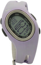Nike Triax S 27 Regular WR0065 506 Violet Running Fitness Watch