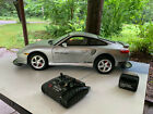 New Bright RC 1/6 scale Porsche 911 turbo in Flawless Condition RTR