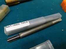 "North American 1/8""-27 NPT F Interrupted Thread 6"" Pipe Tap"