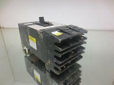 SQUARE D FI36050, I-LINE CIRCUIT BREAKER 50AMP, 600V, 3 POLE