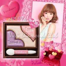 Kanebo Lavshuca Lav Hearty Eyes Eyeshadow PK-1 NEW Limited Edition