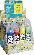 12er Set Perlen Maker Pen Farbe a 30ml