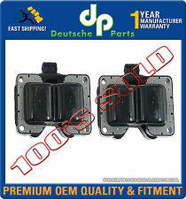 LAND ROVER RANGE ROVER DISCOVERY 2 IGNITION Coil PACK Packs 99 2000 01 02 03 04