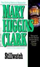 Stillwatch by Mary Higgins Clark (1986, Paperback)