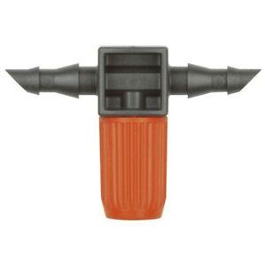 Gardena Micro-Drip-System 1392 Einstellbare Inline-Tropf (10 St.)