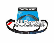 DAYCO TIMING BELT Cam 127 teeth belt BMW 2.3 E30 E21 323i M20B23 325e M20B27 2.7