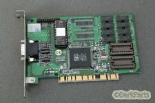 SIS WG-1500PV/4 PCI VGA Graphics Card