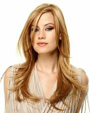 Scene Stealer  Raquel Welch Wig Lace Front MonoTop Heat Safe ALL COLORS YOU PICK