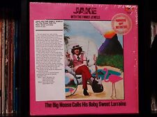 Jake with the Family Jewels ♫ The Big Moose Calls His Baby Lorraine ♫ NM PROMO!