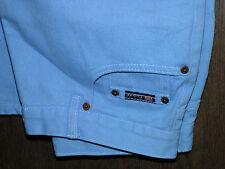 Womens Ladies Denim Jeans Pants Lt. Blue  Size 12 -  Never Worn Free S&H
