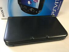CONSOLE NINTENDO 3DS XL NOIR / BLACK