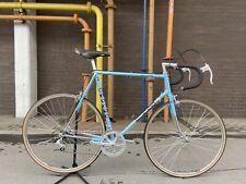 KOGA MIYATA GENTS LUXE 61cm 1977 Shimano 600 vintage eroica Stahl roadbike tange