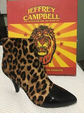 New Jeffery Campbell Boots