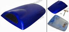 Bleu Arrière Siège Couverture Capot Rear Cowl Pour HONDA CBR929RR Fireblade SC44
